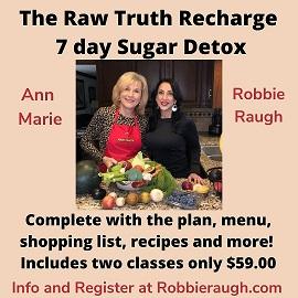 7 Day Sugar Detox